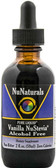 Vanilla NuStevia Pure Liquid Alcohol Free 2 oz (59 ml), NuNaturals
