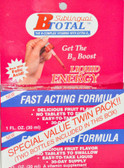 B Total Sublingual Twin Pack 2 Bottles 1 oz (30 ml) Each, Nutraceutical Solutions