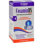 Cosamin DS Joint Health Supplement 150 Scored Tabs, Nutramax