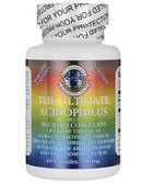 Flora Balance The Ultimate Acidophilus 350 mg 60 Caps, O'Donnell Formulas, Flora Balance