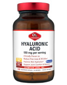 Hyaluronic Acid 150 mg 100 Veggie Caps, Olympian Labs