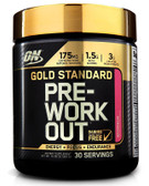 Gold Standard Pre-Workout Watermelon 10.58 oz (300 g), Optimum Nutrition
