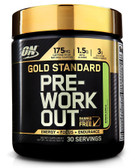 Gold Standard Pre-Workout Green Apple 10.58 oz (300 g), Optimum Nutrition