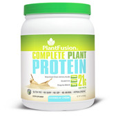 Plant Protein Cookies N' Creme 1 lb (454 g), PlantFusion