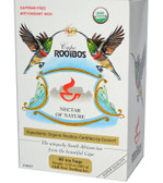 Pure Rooibos Red Tea No Caffeine 40 Tea Bags 3.53 oz Port Trading Co