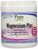 Ionic-Fizz Magnesium Plus Mixed Berry 12.06 oz (342 g), Pure Essence