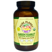 Green Kamut Heirloom Wheatgrass 90 g, Pure Planet