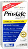 The Prostate Formula 270 Tabs, Real Health