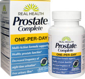 Prostate Complete 30 sGels, Real Health