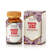 Beautiful Legs Advanced Diosmin Complex 30 Veggie Caps, ReserveAge Nutrition