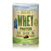Grass-Fed Whey Protein Chocolate Flavor 25.4 oz (720 g), ReserveAge Nutrition