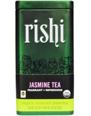 Organic Loose Leaf Green Tea Jasmine 1.94 oz (55 g), Rishi Tea