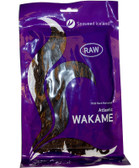Atlantic Wakame Raw 1.76 oz (50 g), Seaweed Iceland