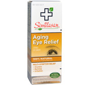 Aging Eye Relief 0.33 oz / 10 ml, Similasan