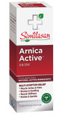 Arnica Active Skin Spray 34 oz (90 ml), Similasan