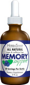 Memory Support (Blueberry) 2 oz Herbasway Lab