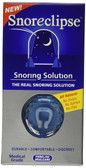 Snoreclipse Original 1 PC, Pureline Oralcare, Anti-snoring Device