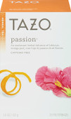 Passion Herbal Tea Caffeine-Free 20 Filterbags 1.8 oz (52 g), Tazo Teas