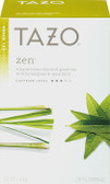 Zen Green Tea 20 Filterbags 1.5 oz (43 g), Tazo Teas