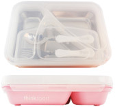 Thinksport GO2 On-The-Go Container Pink