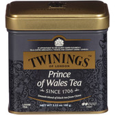 Classics Prince of Wales Loose Tea 3.53 oz (100 g), Twinings