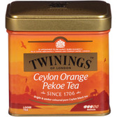 Origins Ceylon Orange Pekoe Loose Tea 3.53 oz (100 g), Twinings