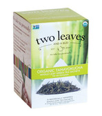 Organic Tamayokucha Extremely Green Tea 15 Sachets 1.06 oz (30 g), Two Leaves and a Bud