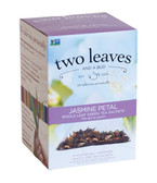 Jasmine Petal Classic Chinese Green Tea 15 Sachets 1.6 oz (45 g), Two Leaves and a Bud