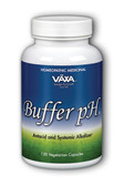 Buffer pH 120 Veggie Caps, Vaxa International