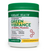 Green Vibrance Version 14.1 25.61 oz (726 g), Vibrant Health