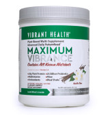 Maximum Vibrance Version 1.1 24.9 oz (706 g), Vibrant Health