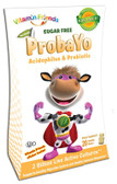 Probayo Acidophilus & Prebiotic Vanilla Yogurt 20 Bears, Vitamin Friends