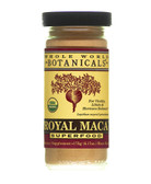 Royal Maca Superfood 6.17 oz (175 g), Whole World Botanicals