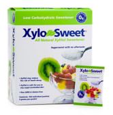 Xylo-Sweet 100 Packets 4 g Each, Xlear (Xclear)
