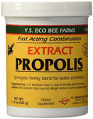 Propolis Extract 11.4 oz (323 g) Y.S. Eco Bee Farms