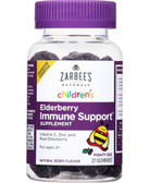 Mighty Bee Gummy Immune Support Mixed Berry 21 Gummies, Zarbee's
