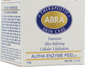 Alpha Enzyme Peel 2oz (56 g), Abra Therapeutics