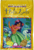 Hula Lula Tropical Fruit Bubble Bath 2.5 oz (71 g), Abra Therapeutics