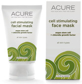 Cell Stimulating Facial Mask 1.75 oz (50 ml), Acure Organics