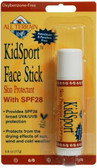 KidSport Face Stick SPF 28 0.6 oz (17 g), All Terrain