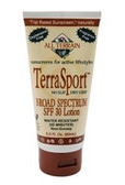 TerraSport Sunscreen SPF 30 Fragrance Free 3.0 oz (90 ml), All Terrain