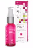 Absolute Serum 1000 Roses Sensitive 1 oz Andalou Naturals