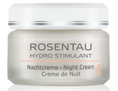 Hydro Stimulant Night Cream Rose Dew 1.69 oz (50 ml), AnneMarie Borlind