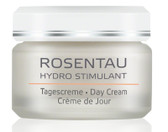 Hydro Stimulant Day Cream Rose Dew 1.69 oz (50 ml), AnneMarie Borlind