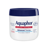 Healing Ointment Skin Protectant 14 oz (396 g), Aquaphor