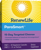 ParaGONE 2-Part Kit Renew Life, ParaSmart Intestinal