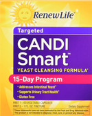 CandiGone 2 Part kit, Renew Life