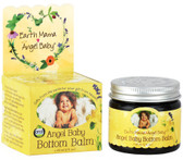 Bottom Balm 2 oz (60 ml), Earth Mama Angel Baby