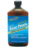 Essence of Rose Petals 12 oz North America Herbs & Spice