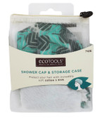 Shower Cap & Storage Case, EcoTools